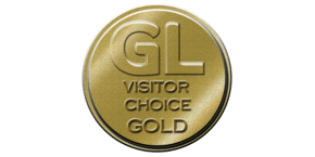 Gold Visitor Choice Award