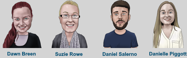 Meet the Guestlink Team