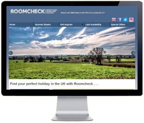 Advertise on Roomcheck