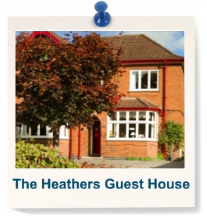 The Heathers Guest House