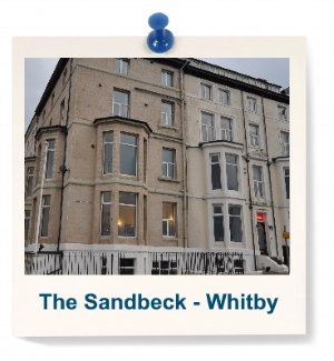 The Sandbeck - Whitby